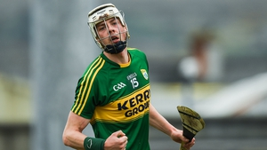 Shane Nolan finished with a tally of 1-06 for Kerry