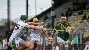 Apart from early on, Offaly were always a step ahead of Meath