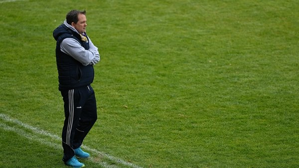 Davy Fitzgerald: 'I thoroughly enjoyed every second of my five years in Wexford'
