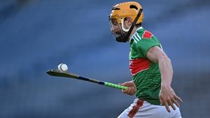 Stephen Coyne was corner-back on the Mayo side that got the better of Derry in Letterkenny