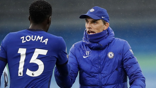 Thomas Tuchel has had a huge impact since taking the reins at Chelsea