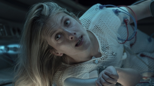 Mélanie Laurent: a gripping close-up portrayal of psychological descent