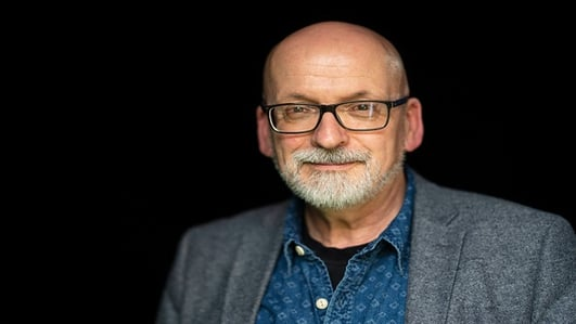 Fighting Words with Roddy Doyle