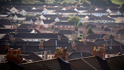 Housing dominates political agenda