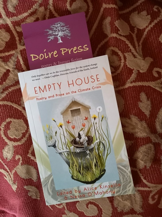 Empty House: Poetry and Prose on the Climate Crisis