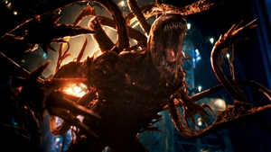 Venom: Let There Be Carnage opens in cinemas on September 15