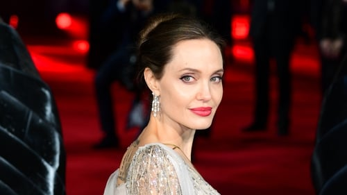 """Angelina Jolie: """"We all have times where we just feel broken"""""""