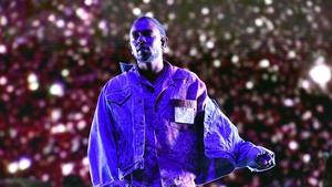 Kendrick Lamar was lined up to headline Longitude