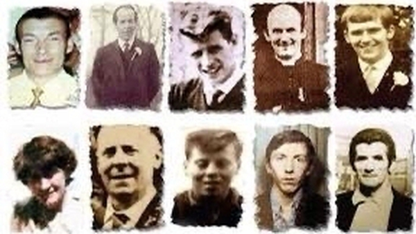 A coroner will deliver the findings of her inquests into the deaths of 10 people in the Ballymurphy area of west Belfast in August 1971
