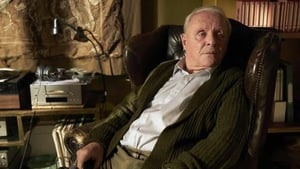Anthony Hopkins in The Father. Photo: Film4/Allstar