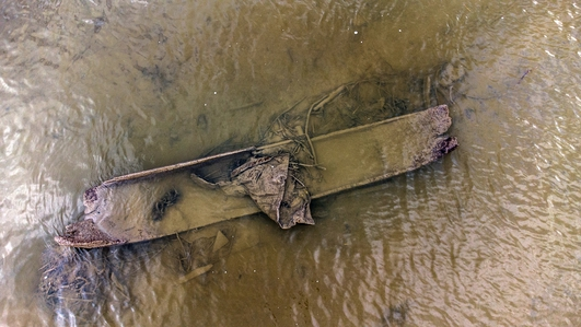 Logboats discovered on River Boyne could date back to medieval times