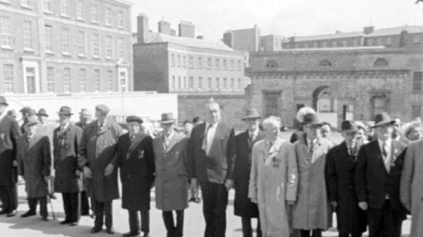 Battle of the Custom House Commemoration (1966)