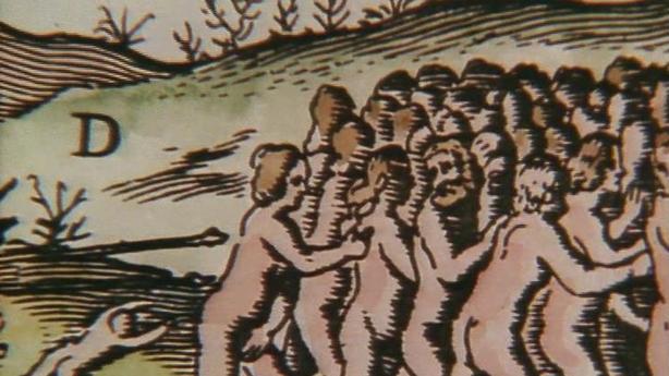Radharc : Two Traditions, The Irish Rebellion (1641)