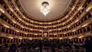 Renowned for its exceptional acoustics and red velvet-draped boxes, technicians have been busily getting the ornate opera house ready