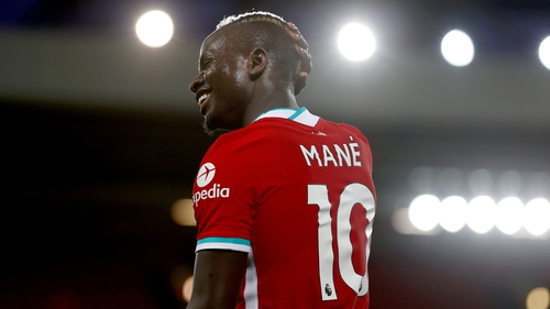 """Sadio Mane: """"If you ask me what is wrong I will struggle to give you an answer."""""""