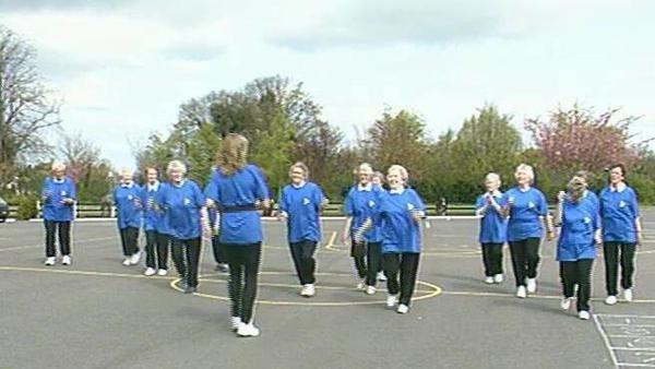 Summerhill Active Retirement Group (1996)
