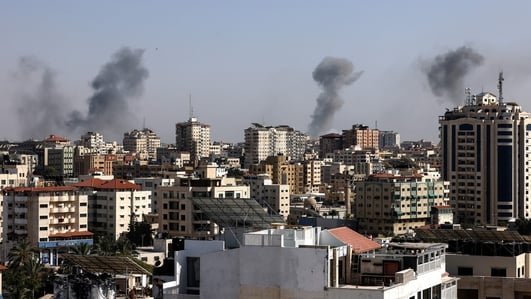 Calls for end to deadly Israeli-Palestinian violence