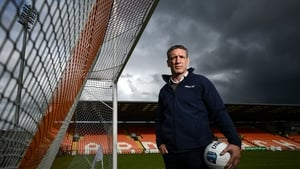 Kieran McGeeney has added real knowledge to his management team