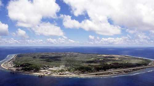 Nauru is one of the few places in the world to remain virus-free