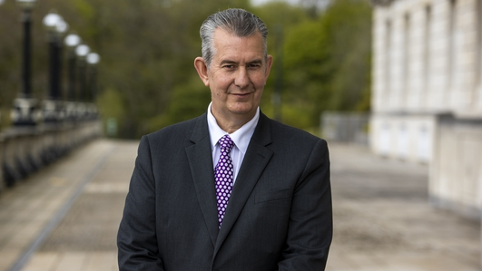 Poots says removing NI Protocol is top priority