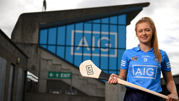 Butler and her Dublin colleagues can now focus on the league and championship