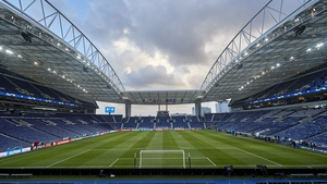Estadio do Dragao is being tipped to become the host venue for this month's Champions League final