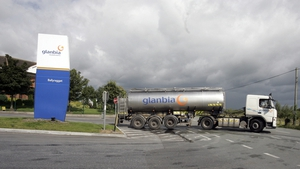 An Taisce said it fears the new Glanbia cheese factory will be a 'clear tipping point' for the environment (Pic: RollingNews.ie)