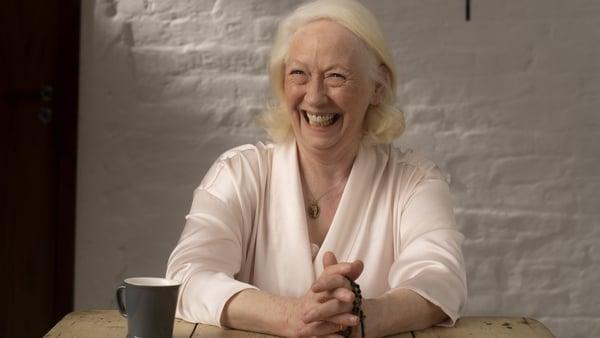 Cork Midsummer Festival: Marie Mullen stars in the world premiere of The Saviour by Deirdre Kinahan