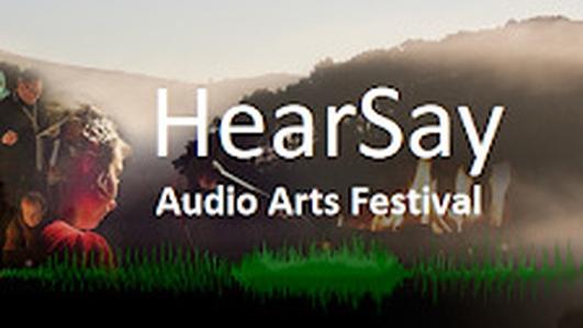 HearSay HomeFires Festival