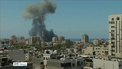 Over 100 killed in Israel-Gaza conflict