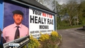 Council fails in bid to remove sign at Healy Rae house
