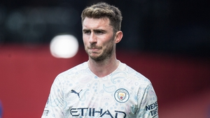 Aymeric Laporte is now eligible to play for Spain at the Euros