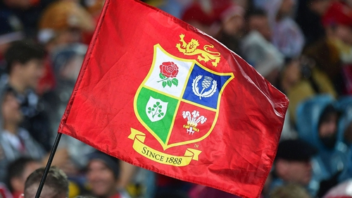 Lions fans will not be able to travel to South Africa as part of any tour packages.