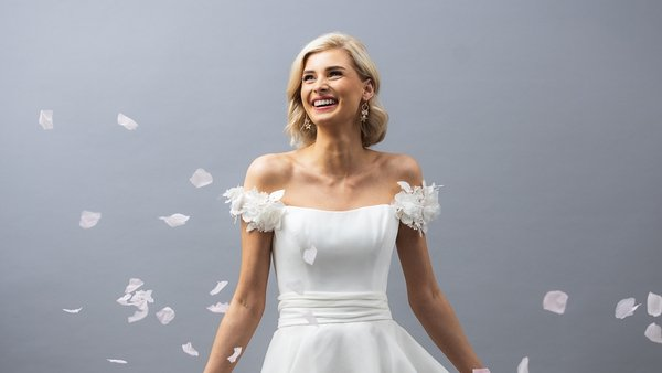 The Dublin boutique is the first wholly Irish atelier to provide an online experience for brides.