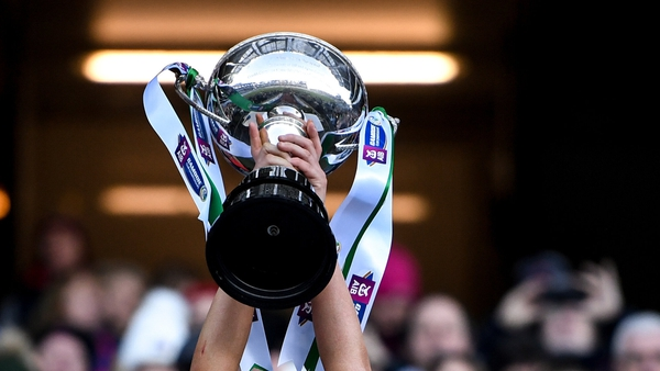 Six clubs still involved in the senior 2020 series have written to the Camogie Association