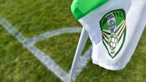 Cabinteely have called for a review of the FAI Covid-19 rules