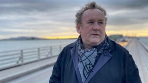 Colm Meaney returns to his old stomping ground in Back to Barrytown