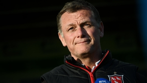 """Jim Magilton: """"We were lazy in lots of ways, standards were so poor, we couldn't pass the ball"""""""