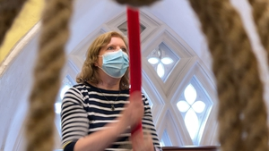 Bell ringing is facing an uncertain future in Ireland, because of a dwindling number of skilled ringers.
