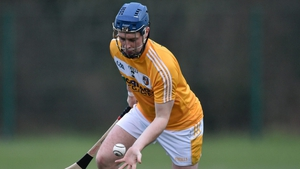 CJ McGourty will line out for the Red Hands against Monaghan