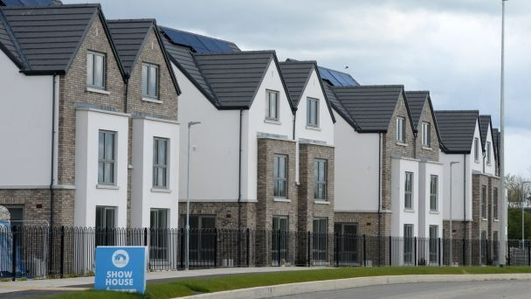 Investment funds may be stopped from block-buying new housing developments