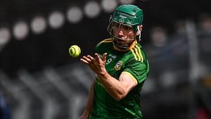 Padraic O'Hanrahan impressed for Meath