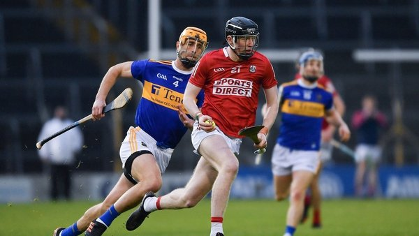 Tipperary and Cork fight to a draw in Thurles