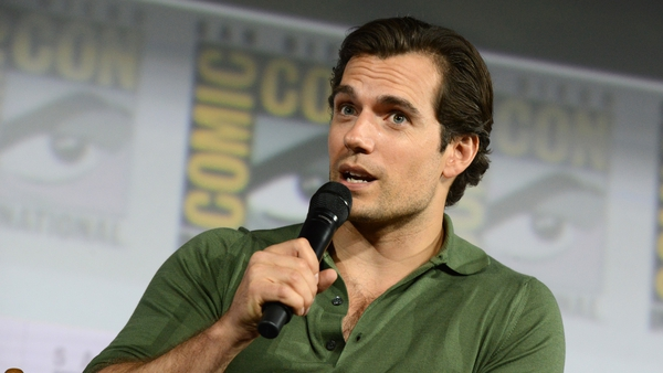 """Henry Cavill - """"If you can't bring yourself to be happy with me, then at the very least try to do yourself proud and be the best version of yourself"""""""