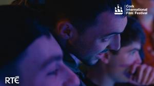 Watch Cork International Film Festival 2020 winner Flicker on RTÉ Player