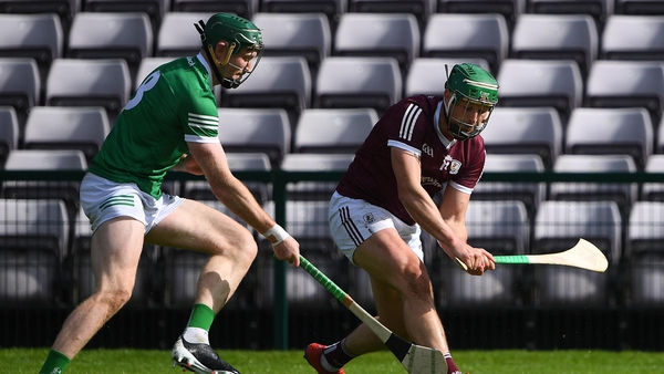 'Galway have the ammunition to take on Limerick and take them down'