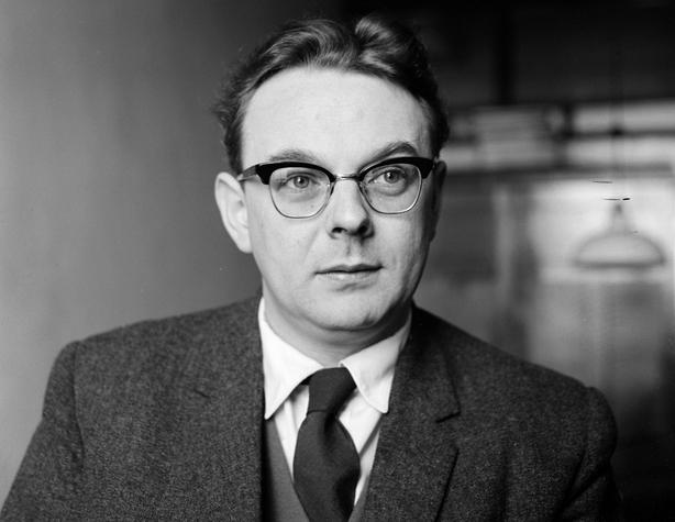 Karl Jones (1962)