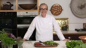 Watch How to Cook Well with Rory O'Connell Mondays at 7.30pm on RTÉ One