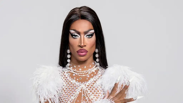 Drag queens belong in the spotlight - and Tayce is blazing a trail.