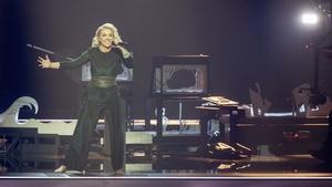 Ireland's 2021 Eurovision contestant Lesley Roy